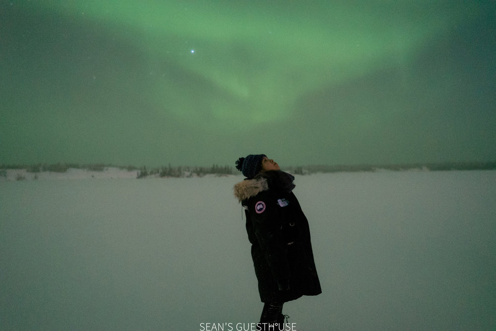 Yellowknife Northern Lights - Bed & Breakfast - 4.jpg