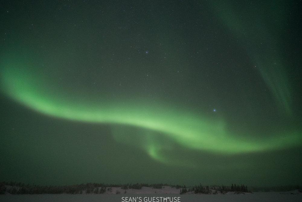 Yellowknife Northern Lights - Bed & Breakfast - 5.jpg