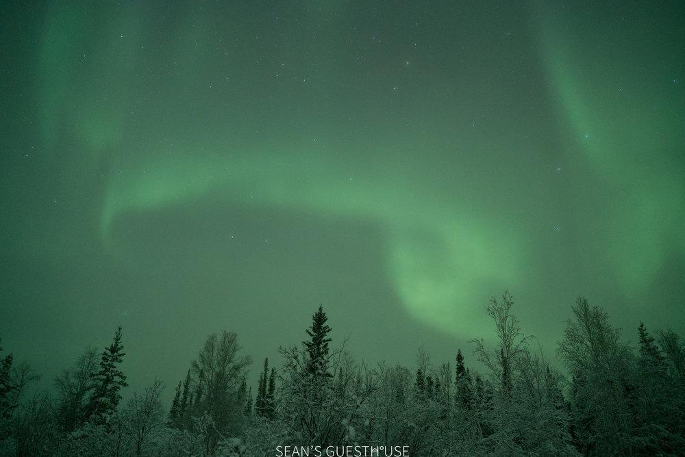 Yellowknife Northern Lights - Bed & Breakfast - 6.jpg