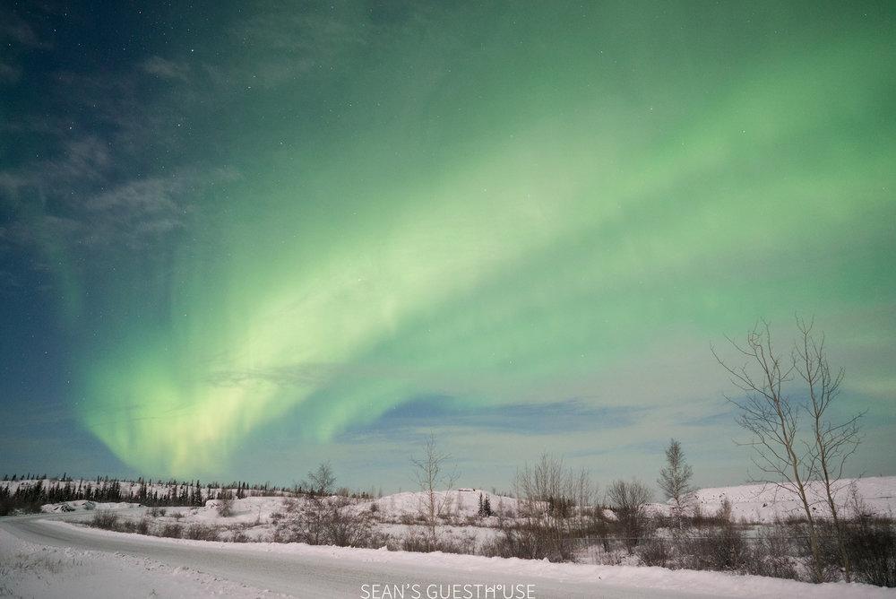 Yellowknife Northern Lights Tour - Aurora Borealis - 1.jpg