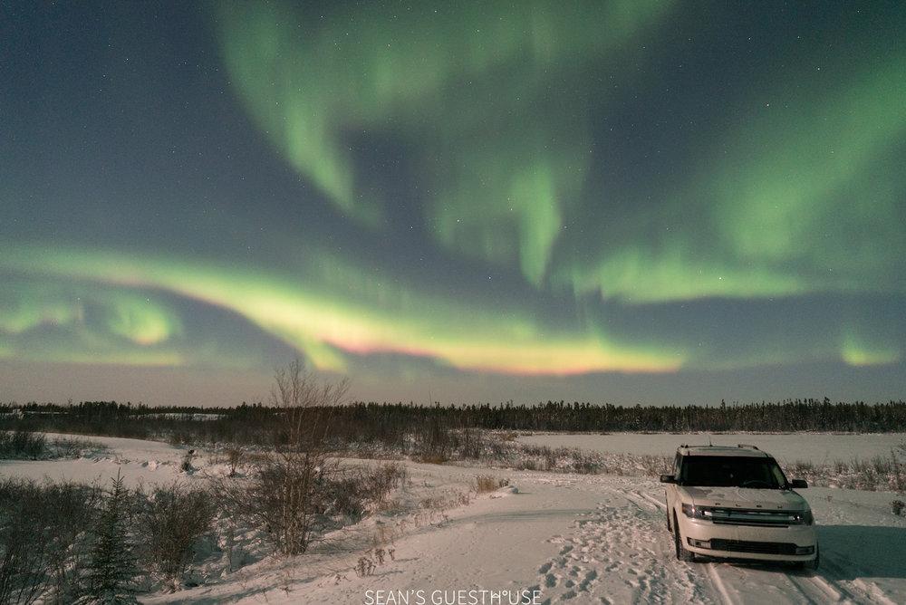Yellowknife Northern Lights Tour - Aurora Borealis - 7.jpg