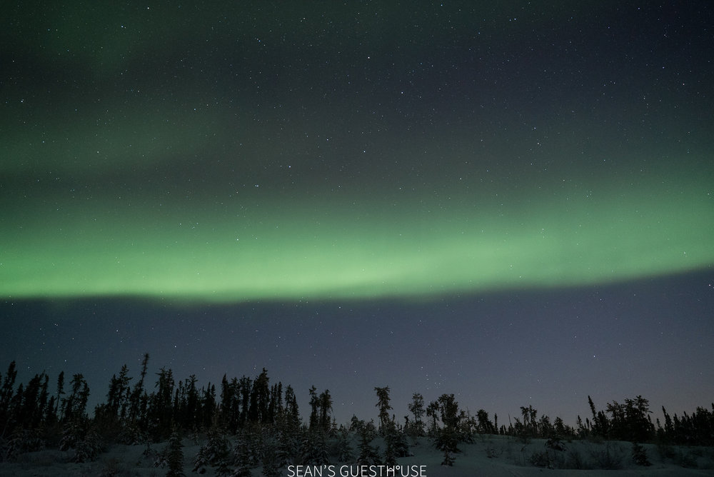 Yellowknife Northern Lights - Sean Norman - 2.jpg