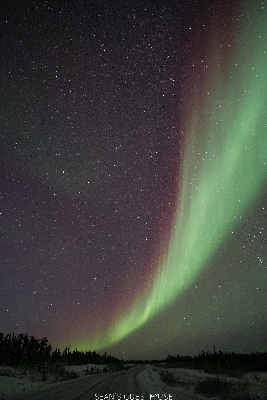 Yellowknife Northern Lights - Sean Norman - 1.jpg