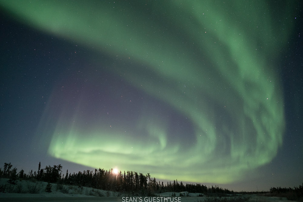 Yellowknife Northern Lights - Sean Norman - 3.jpg