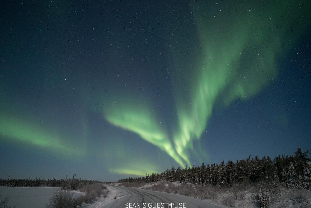 Yellowknife Northern Lights - Sean Norman - 7.jpg