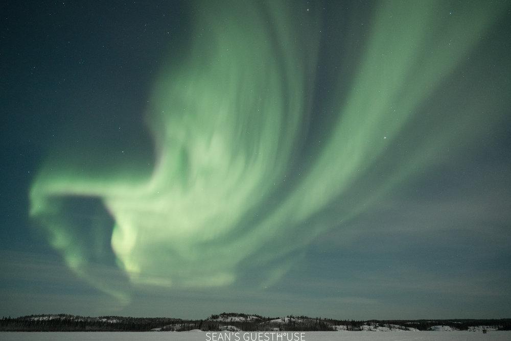 Sean Norman - Yellowknife Northern Lights - 2.jpg