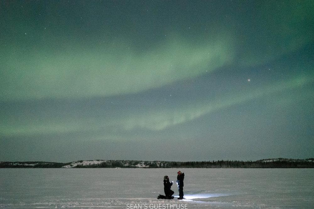 Sean Norman - Yellowknife Northern Lights - 5.jpg