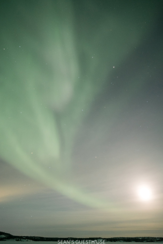 Sean Norman - Yellowknife Northern Lights - 7.jpg