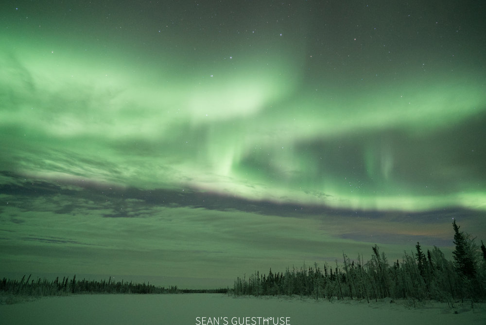 Yellowknife Aurora Borealis - Sean Norman - 3.jpg