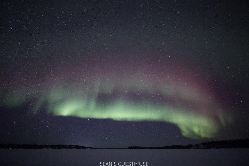 Yellowknife Aurora Tour - Aurora Guide Sean Norman - 1.jpg