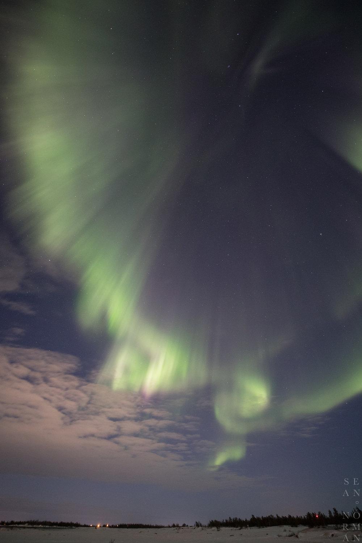 Yellowknife Aurora Borealis - 2.jpg