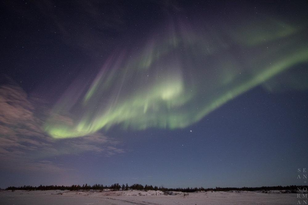 Yellowknife Aurora Borealis - 1.jpg
