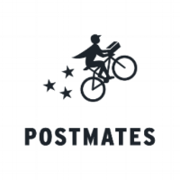 Order Through Postmates