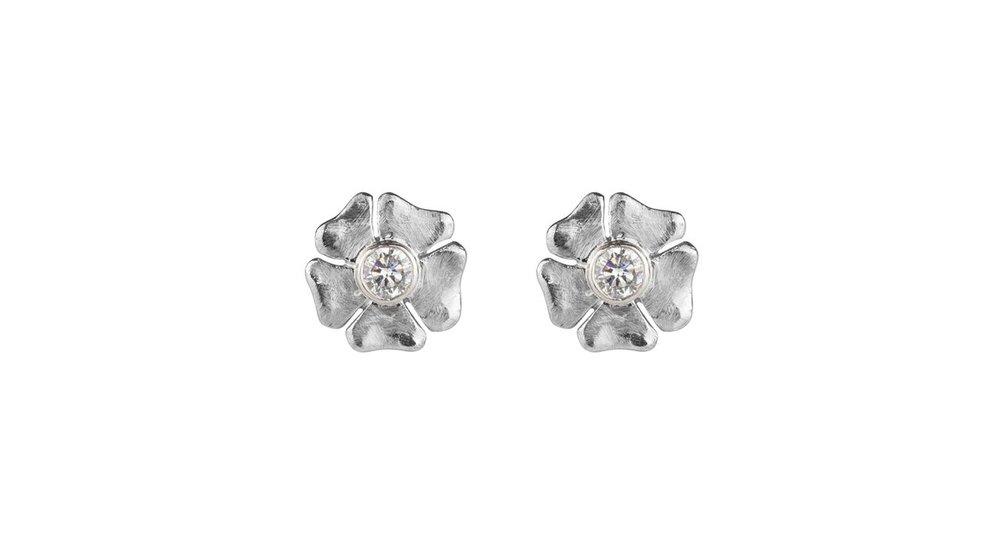 Palladium & Diamond £695