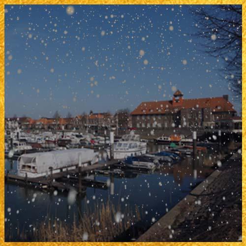 Sliedrecht - 25 december