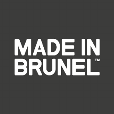 Made in Brunel: 1st Prize Inclusive Design Award