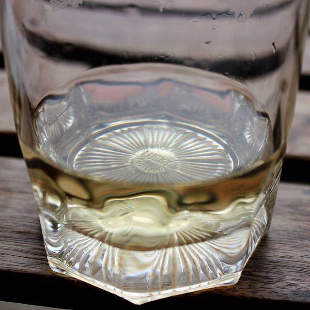 Lucky glass