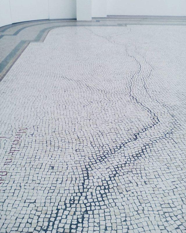 Mosaic shift.