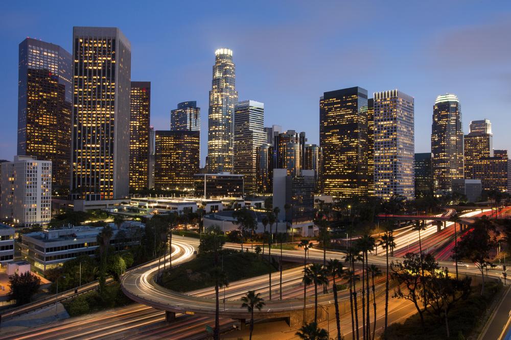 Worldnet Los Angeles