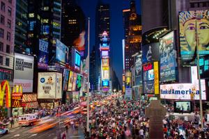Worldnet New York