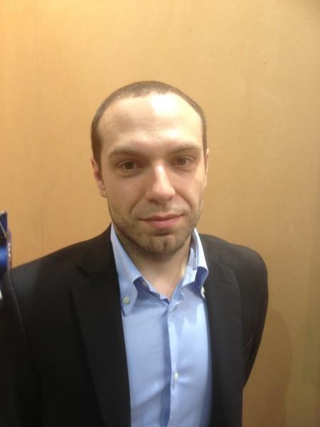 Daniele Mazzolla Engico
