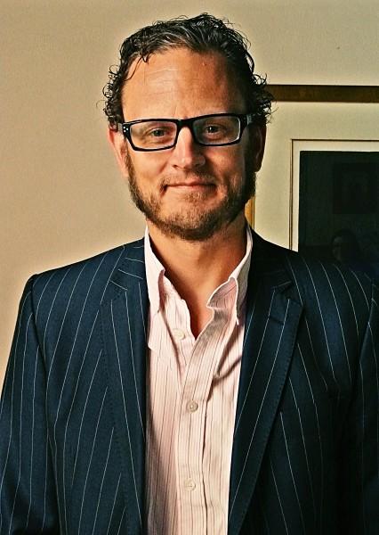 Marcus Timson, InPrint