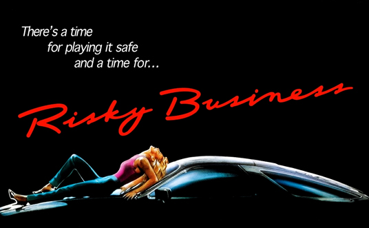 risky-business-porsche-poster
