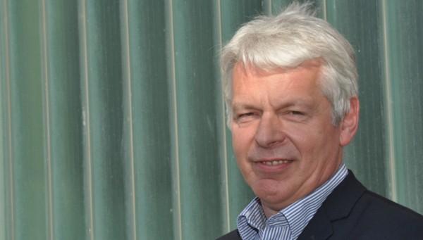 Marc Graindourze