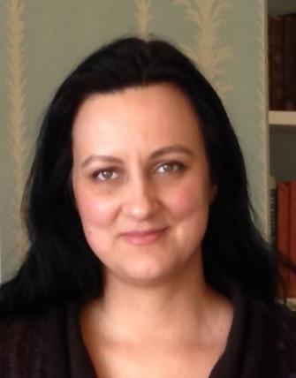 Professor Alma Hodzic