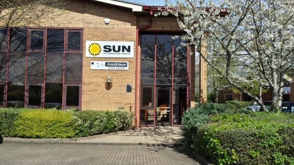 Sun Automation Print Centre Bristol