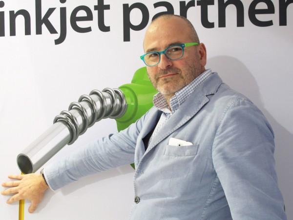 Paolo Capano Sakata INX Group