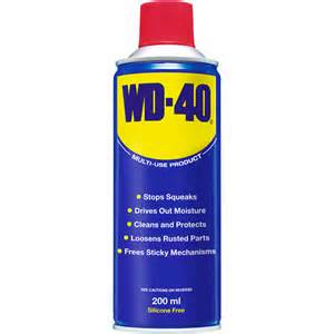 WD-40 to reach success took 40 attempts