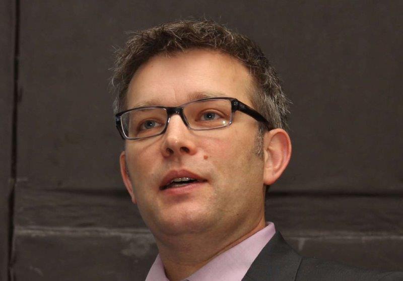 Ralf Ehrlich,Leiter Vorentwicklung | Manager Predevelopment, PAS Germany