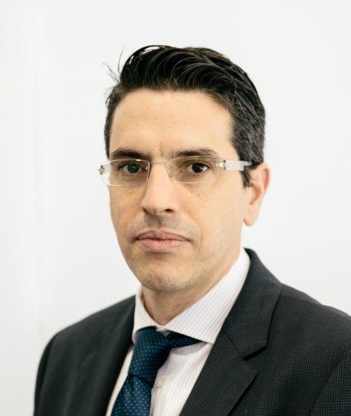 HP Inc GSB EMEA Marketing Director, Ronen Zioni