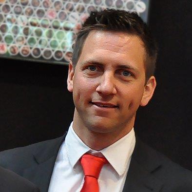 Roel De Mondt, PhD, Agfa-Gevaert N.V