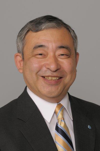 Mr Akiyoshi Ohno, Konica Minolta