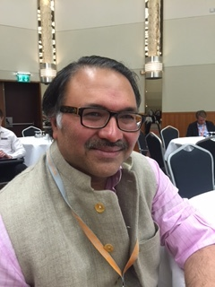 Deepak Gupta, Imagico