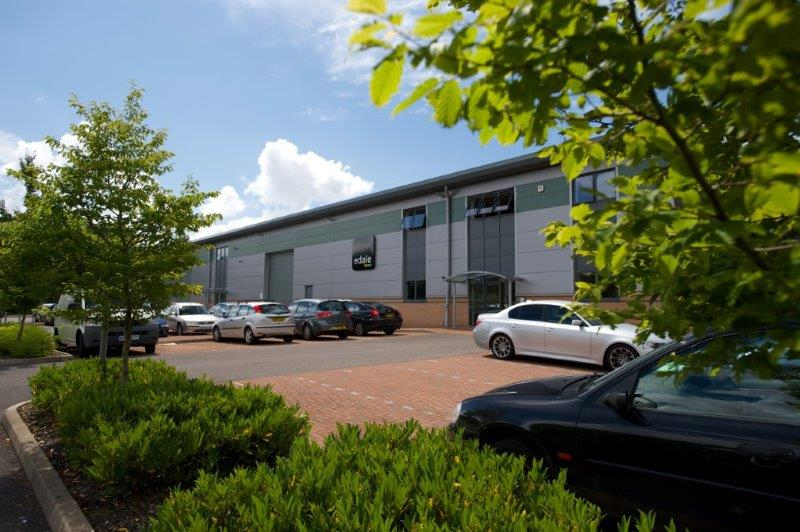 Edale HQ Fareham, Hampshire, UK