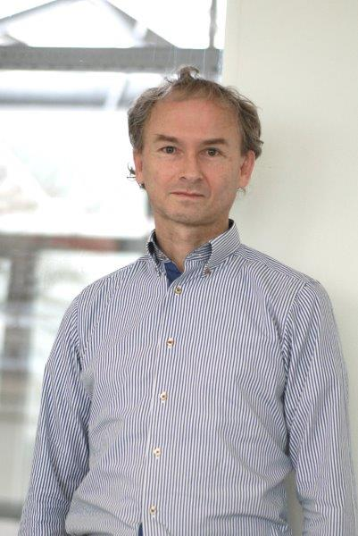 Guido Groet, Chief Commercial Officer of Luxexcel