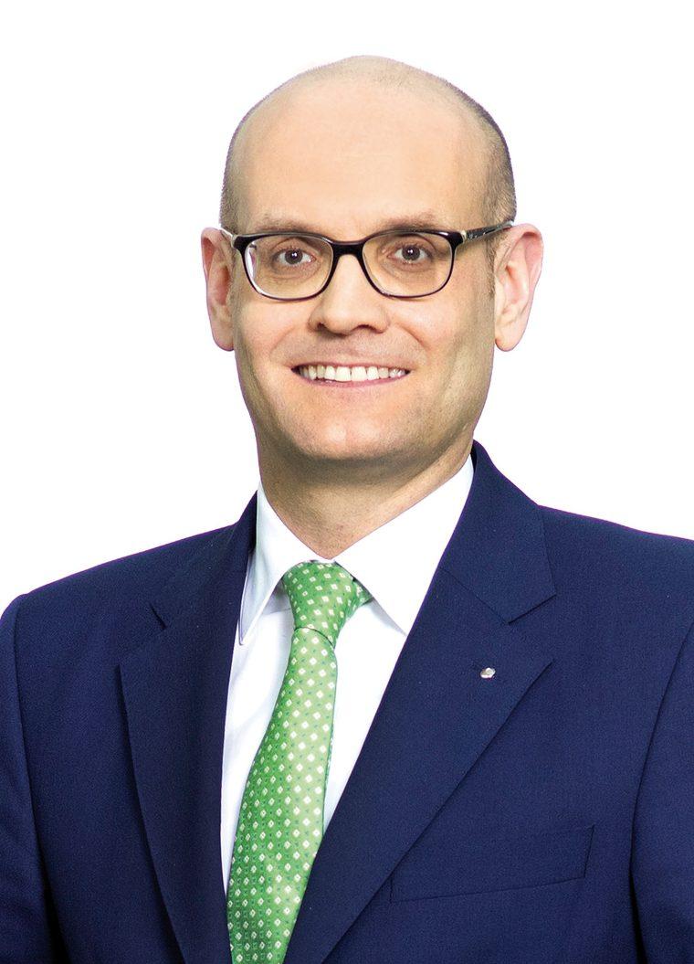 Martin Balibas, CEO, Altana