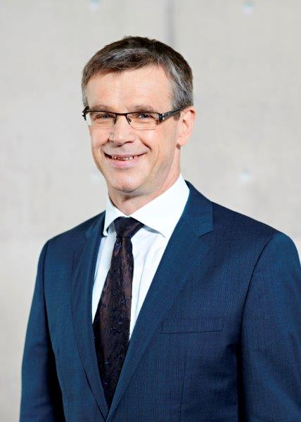 Stephan Plenz, Head of Technology & Board Member, Heidelberg