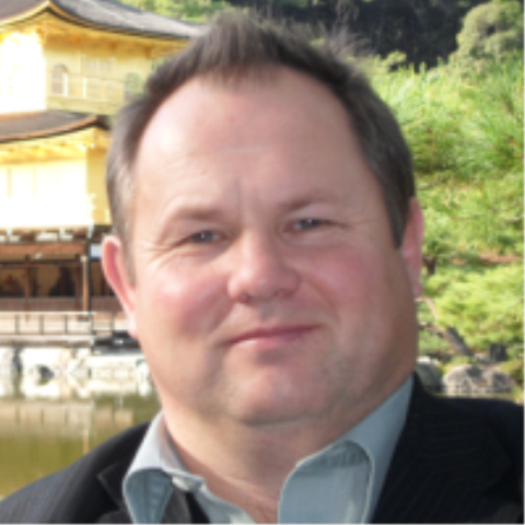 David Johnson, Integration Technology