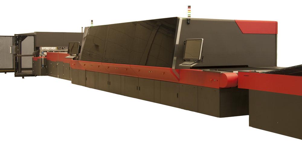 EFI Nozomi C18000 Press