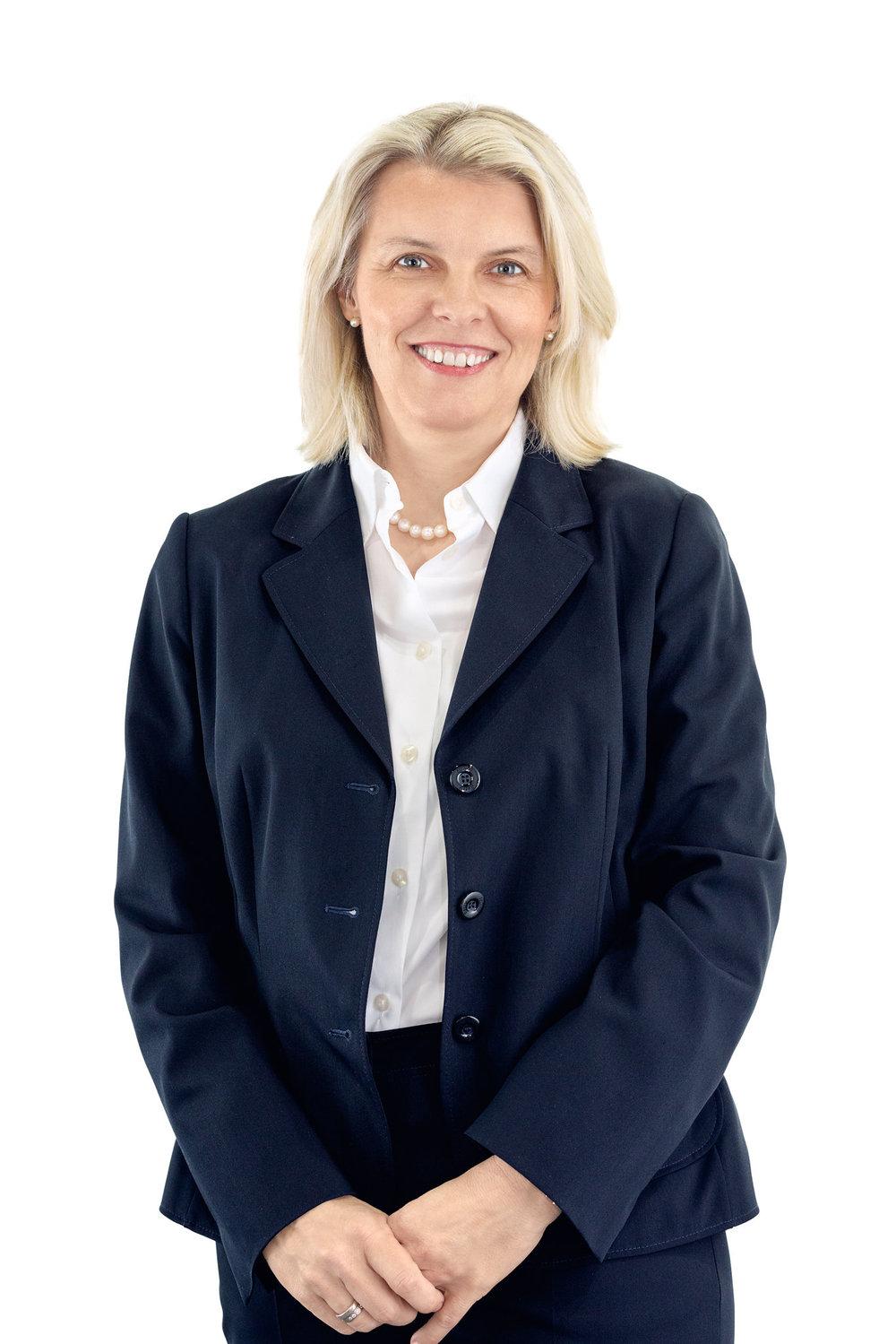 Reinhild Westmeyer, Marketing Director, EFI