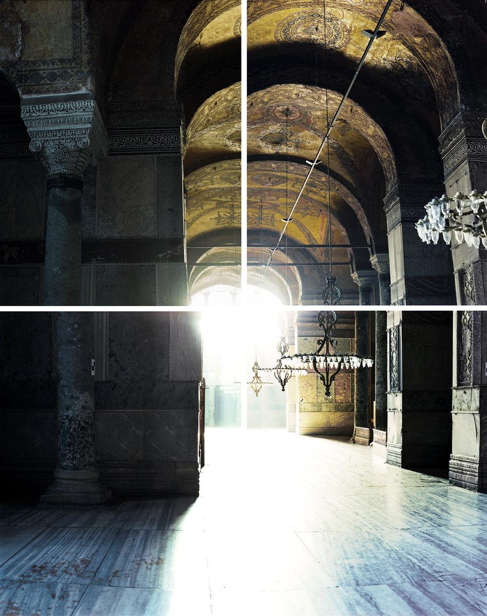 _Hagia Sophia IV 173x142 cm 4 panel, No Frame.jpg