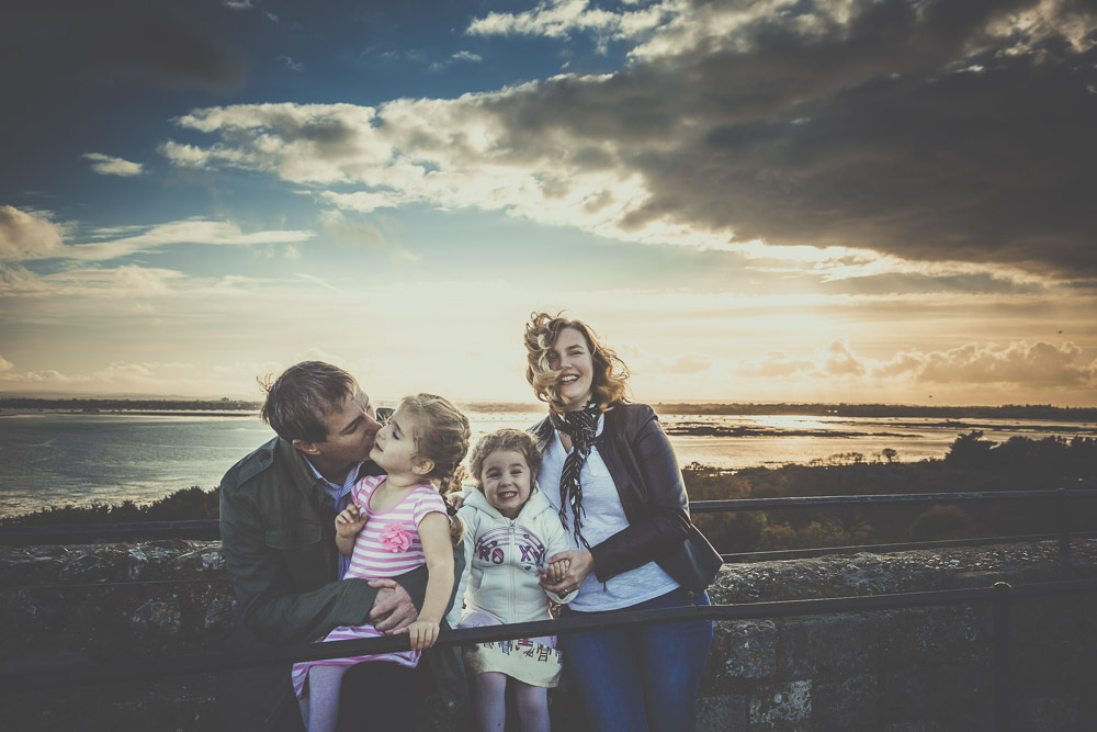 Family Photographers in Southampton