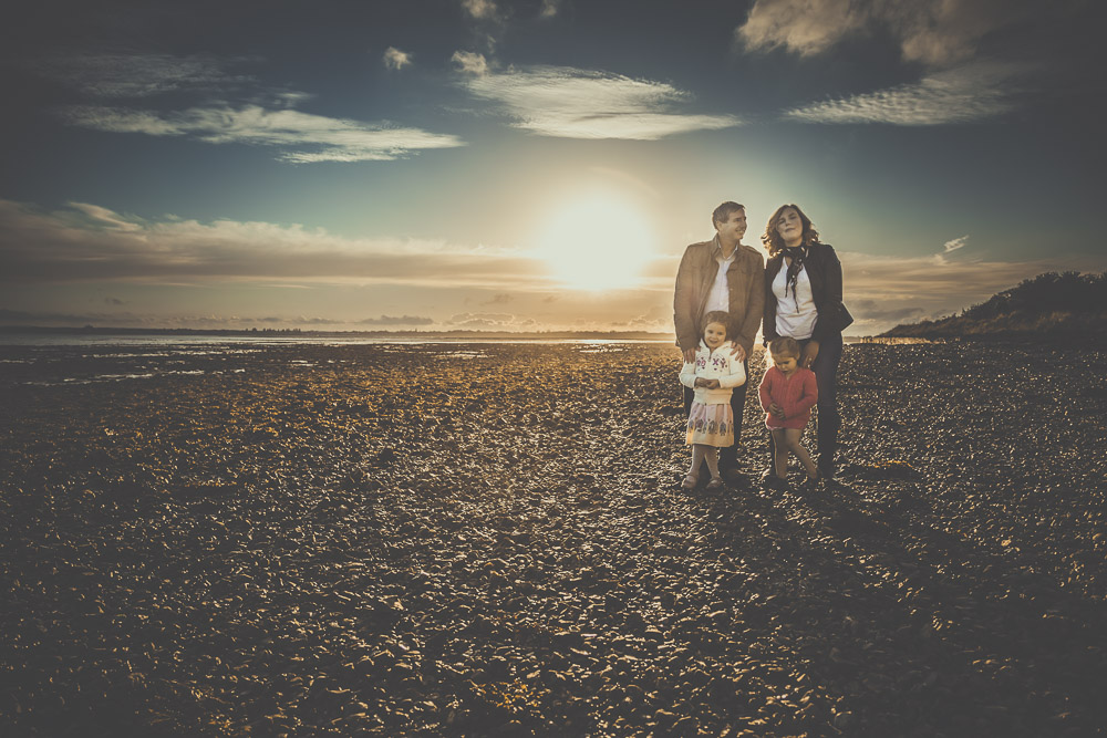 Lifestyle and Family Photographers in Hampshire