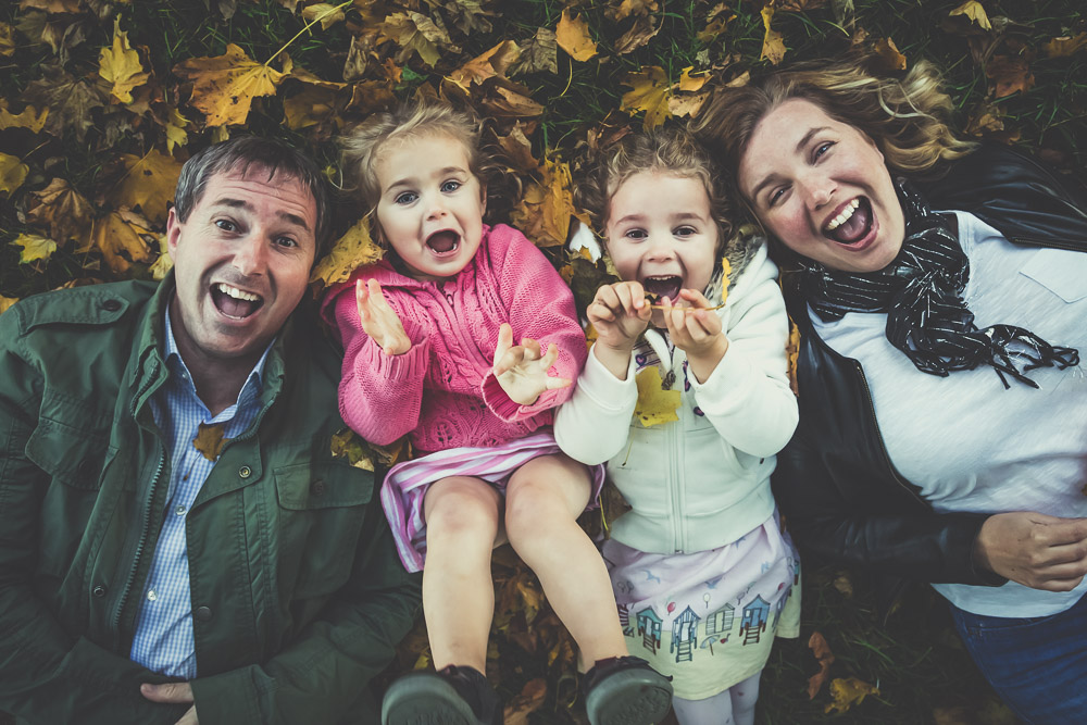 Family Photographers in Surrey