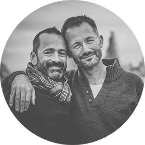 Same-sex Wedding Photographer in London