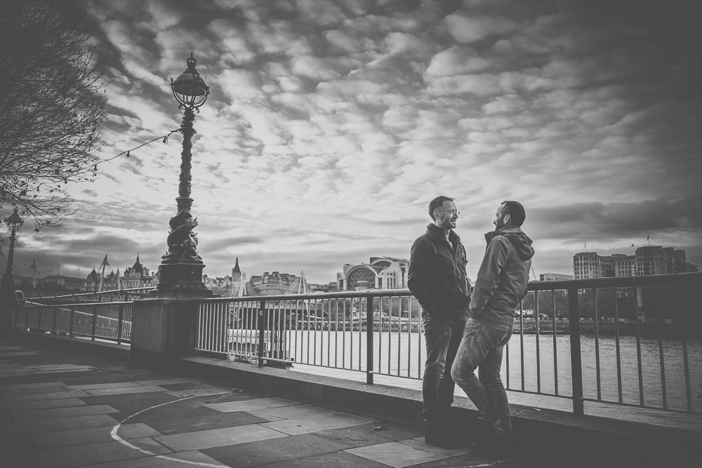 Best Same sex Wedding Photographers in London
